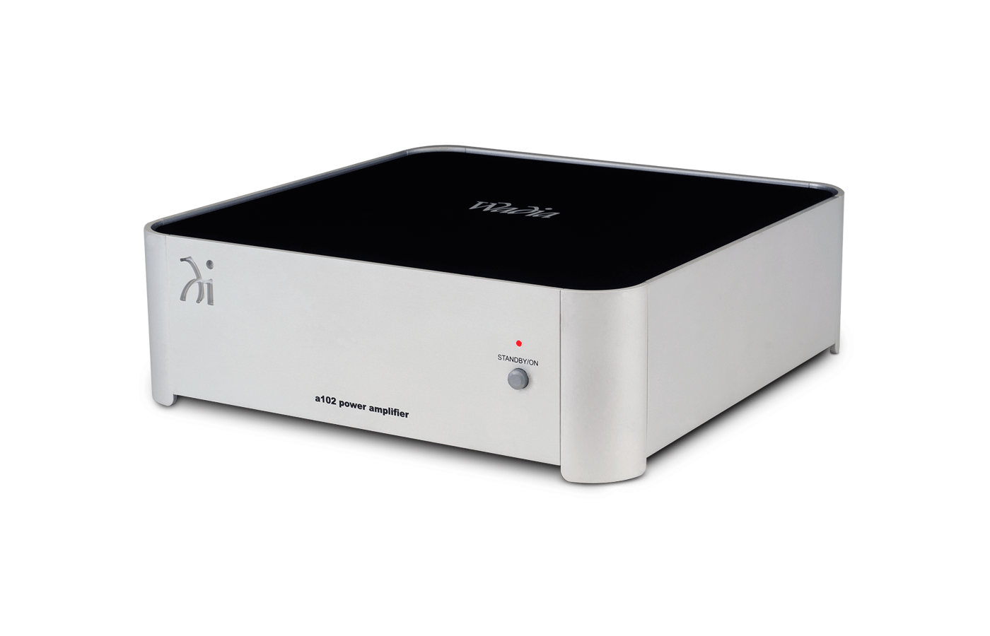 Wadia a102 digital stereo amplifier